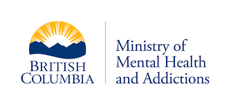British Columbia - Ministry of Mental Health and Addictions